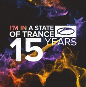 A State Of Trance: 15 Years (2 CD) a state of trance 15 years 2 cd