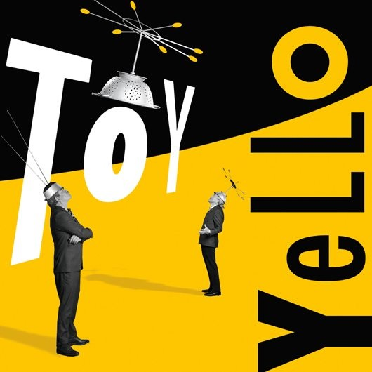 Yello: Toy (CD)