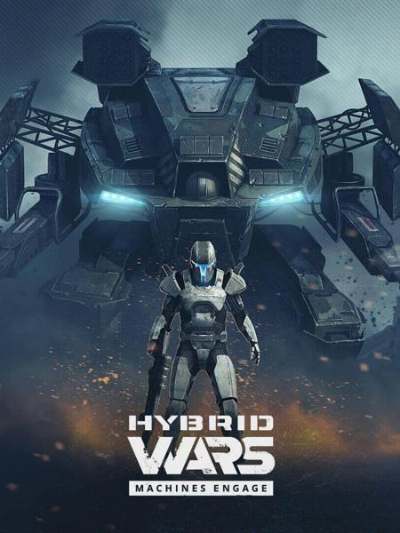 Hybrid Wars [PC, Цифровая версия] (Цифровая версия) silicon hybrid plasmonic waveguides