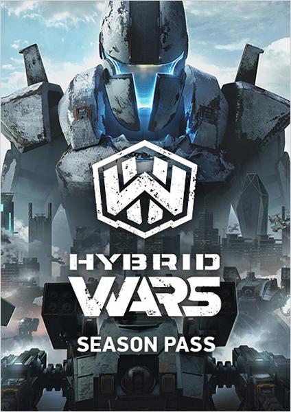 Hybrid Wars. Season Pass  (Цифровая версия)