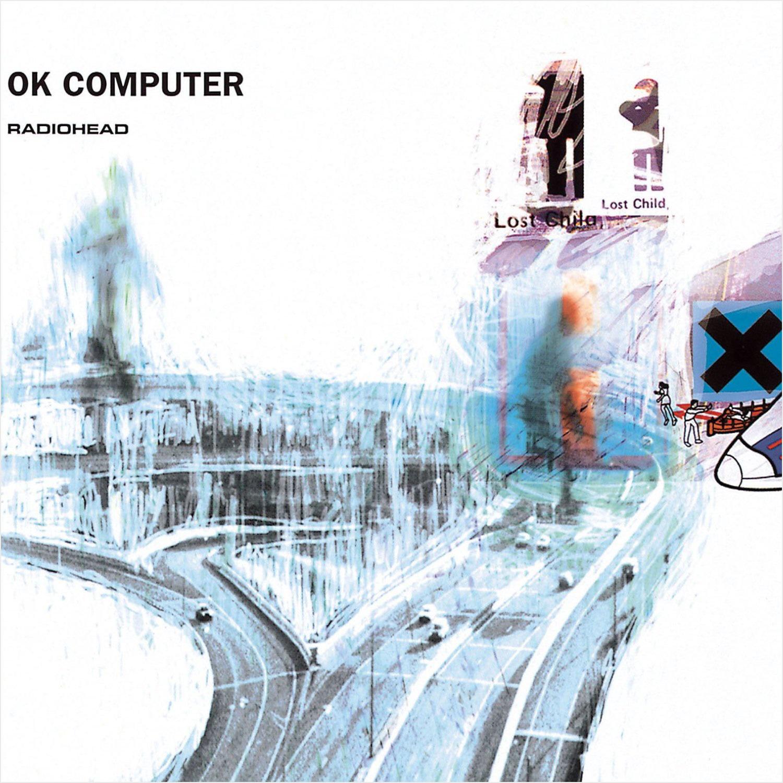 Radiohead. Ok Computer (2 LP)Представляем вашему вниманию альбом Radiohead. Ok Computer, третий студийный альбом британской рок-группы Radiohead, изданный на виниле.<br>
