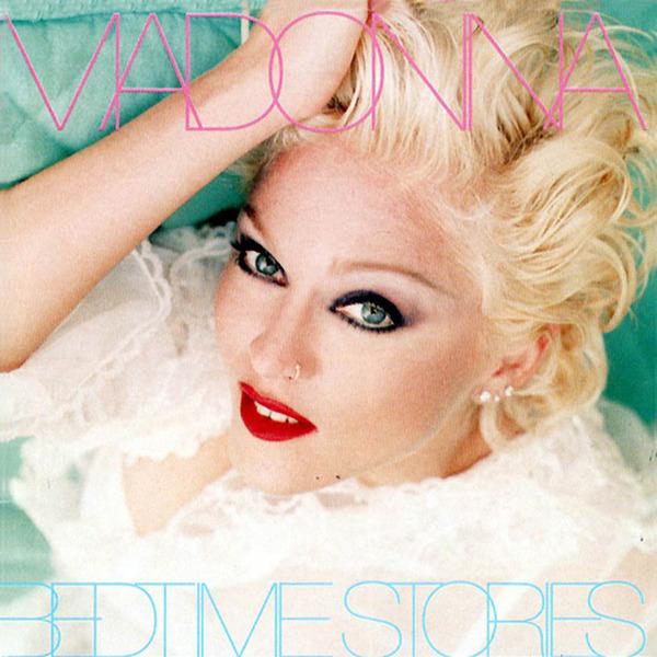 Madonna. Bedtime Stories (LP) madonna – music lp