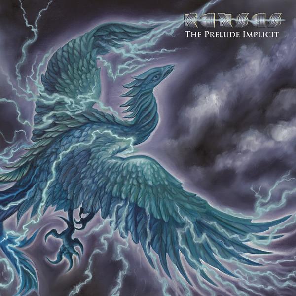 Kansas. The Prelude Implicit (2 LP+CD)Представляем вашему вниманию альбом The Prelude Implicit &amp;ndash; первый студийный прог-рок альбом американской рок-группы Kansas за 16 лет.<br>