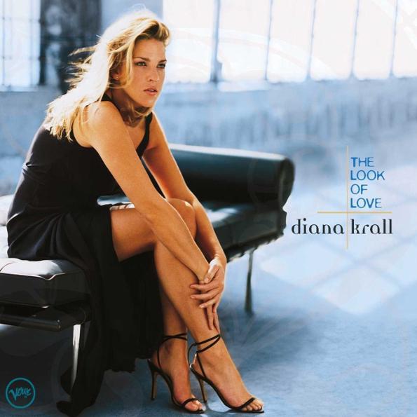 Diana Krall. The Look Of Love (2 LP)
