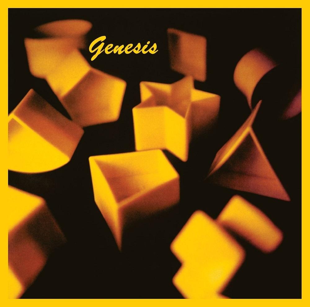 Genesis. Genesis (LP)Представляем вашему вниманию альбом Genesis. Genesis, двенадцатый студийный альбом британской прогрок-группы Genesis, изданный на виниле.<br>