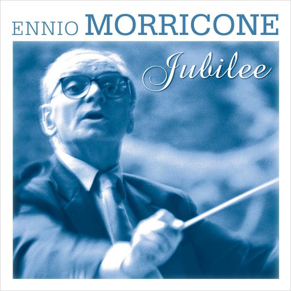 Ennio Morricone. Jubilee (LP)