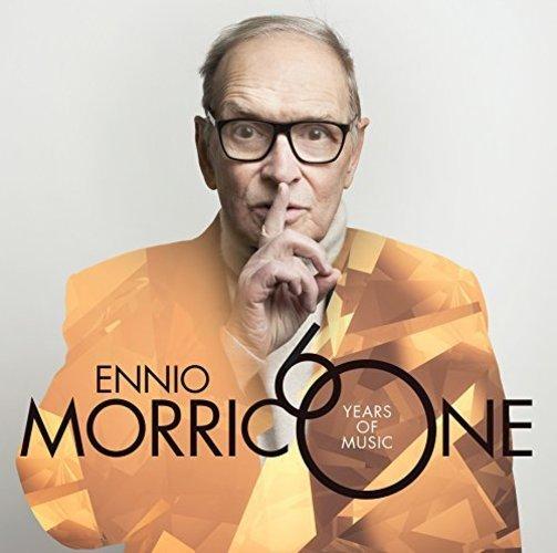 Ennio Morricone: Morricone 60 (CD + DVD)Представляем вашему вниманию альбом Ennio Morricone. Morricone 60, альбом лучших хитов Эннио Морриконе, выпущенный к 60-летию композитора и дирижера.<br>