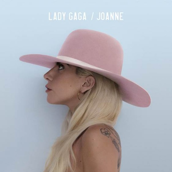 Lady Gaga. Joanne. Deluxe Edition