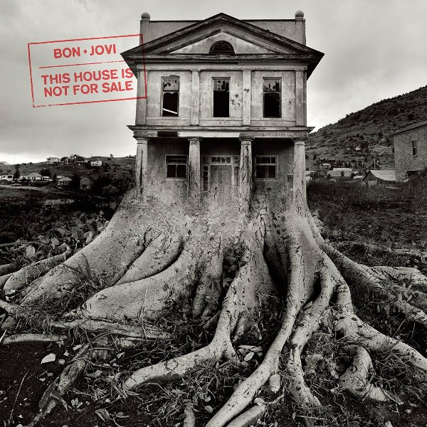 Bon Jovi: This House Is Not For Sale (CD) bon jovi in their own words