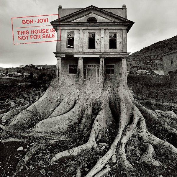 Bon Jovi. This House Is Not For Sale (LP)Закажите виниловое издание альбома Bon Jovi. This House Is Not For Sale и получите дополнительные 100 бонусов на карту 1С Интерес.<br>