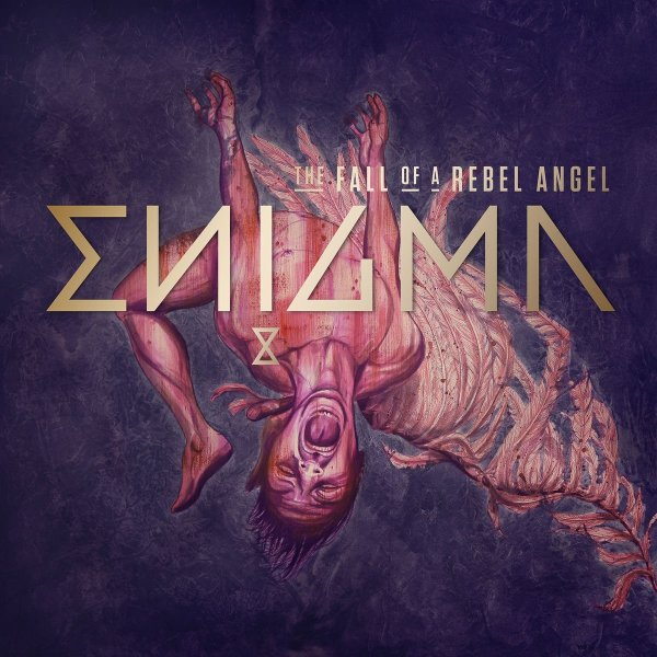 Enigma – The Fall Of A Rebel Angel (CD) вытяжка siemens lc67wa532