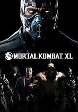 Mortal Kombat XL [PC, Цифровая версия] (Цифровая версия)