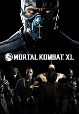 Mortal Kombat XL [PC, Цифровая версия] (Цифровая версия) ак mortal kombat komplete edition