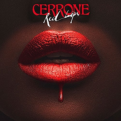 Cerrone: Red Lips (CD)