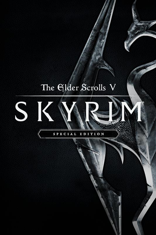 The Elder Scrolls V: Skyrim. Special Edition  (Цифровая версия)Удостоенная более 200 наград «Игра года», The Elder Scrolls V: Skyrim. Special Edition оживляет эпический фэнтезийный мир. В это издание вошли основная игра и все дополнения, с обновленными характеристиками, такими как новый видеоряд, спецэффекты, динамическая глубина изображения и т.д.<br>