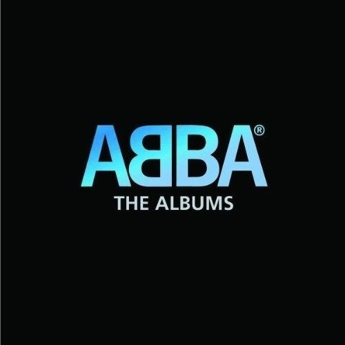 ABBA: The Albums (9 CD) cd pantera the complete studio albums 1990 2000