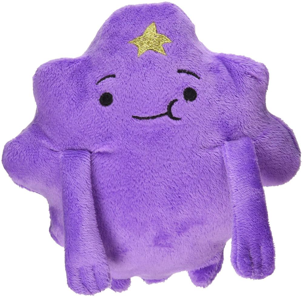 Мягкая игрушка Adventure Time. Princess Lumpy (25 см)