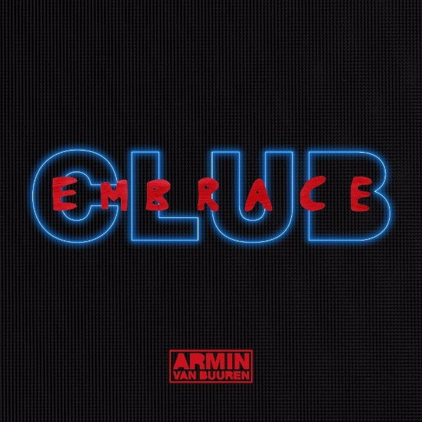 Armin van Buuren: Club Embrace (2 CD)