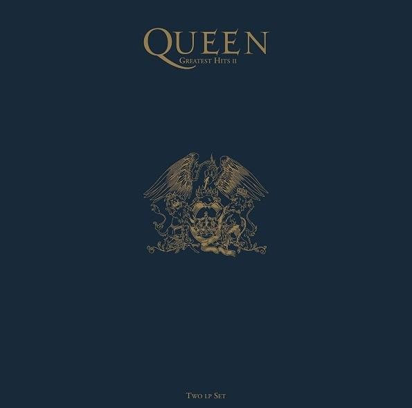 Queen. Greatest Hits II (2 LP)Представляем вашему вниманию альбом Queen. Greatest Hits II, переиздание на двойном виниле второго сборника хитов группы Queen, вышедшего в 1991 году.<br>