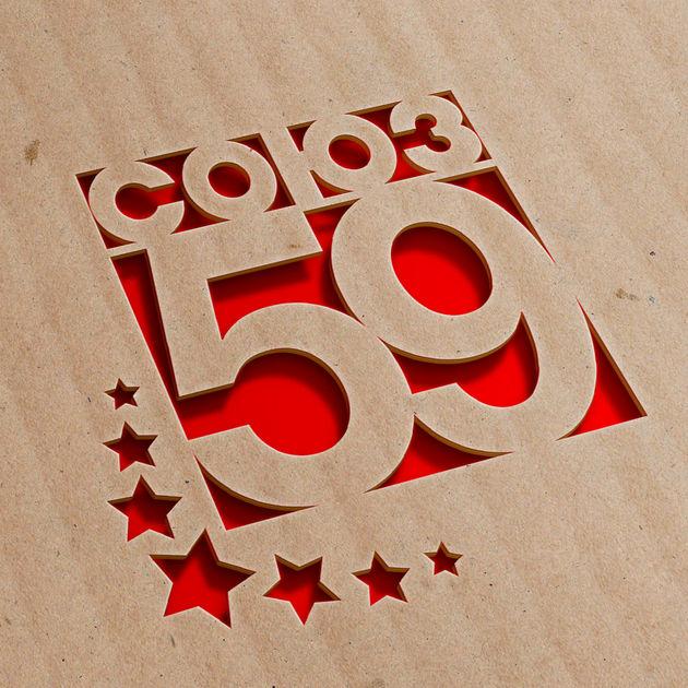Сборник – Союз 59 (CD)
