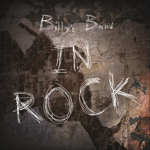 Billy's Band. In Rock (LP)