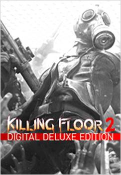 Killing Floor 2. Digital Deluxe Edition (Цифровая версия)Killing Floor 2 станет преемником невероятно весёлой и успешной оригинальной игры, выпущенной в 2009 году. Всё, что вы полюбили в этой игре вернулось вместе с огромным количеством новых возможностей, персонажей, монстров и оружия, а также с эпической историей.<br>