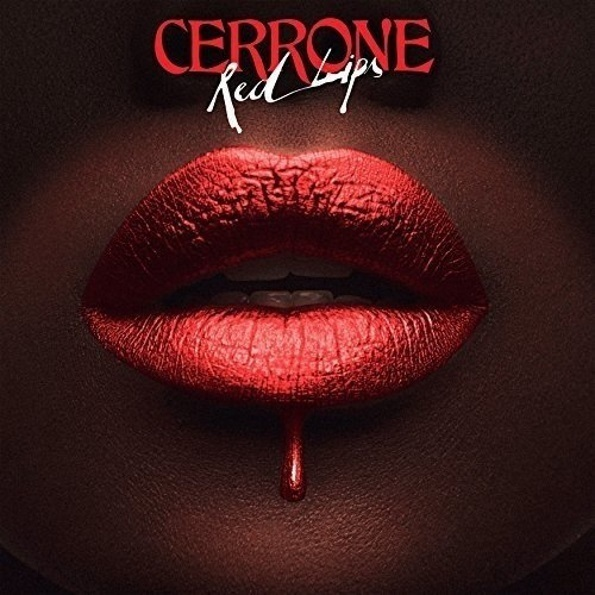 Cerrone. Red Lips (2 LP + CD) atoma lp cd
