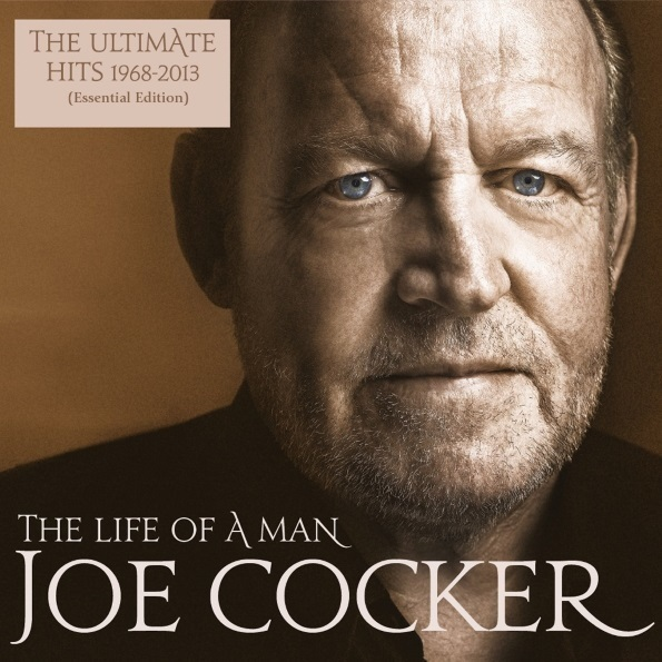 Joe Cocker. The Life Of A Man: The Ultimate Hits 1968–2013 (2 LP)