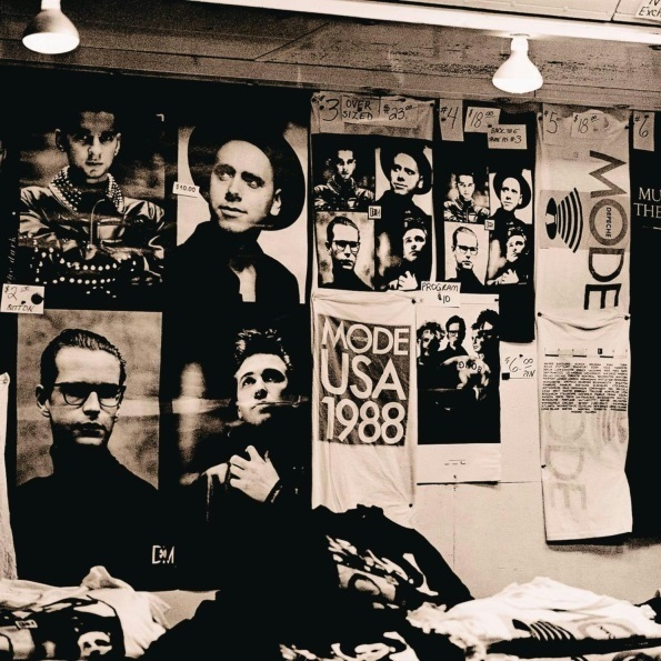 Depeche Mode: 101 (2 LP) depeche mode depeche mode the best of depeche mode volume 1 3 lp