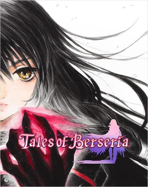 Tales of Berseria  (Цифровая версия) tales