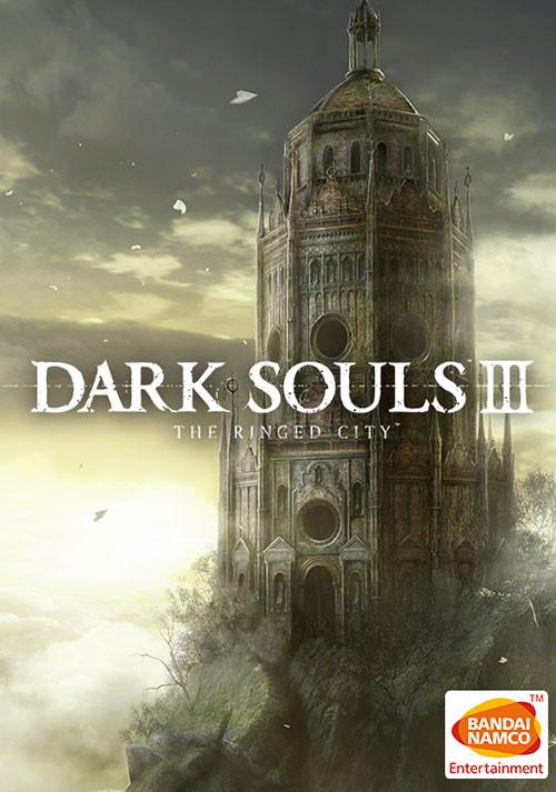Dark Souls III: The Ringed City. Дополнение (Цифровая версия)Релиз дополнения Dark Souls III: The Ringed City состоится 28 марта 2017 года, а пока вы можете сделать на него предзаказ.<br>