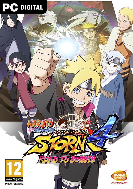 Naruto Shippuden Ultimate Ninja Storm 4: Road to Boruto (Цифровая версия)Игра Naruto Shippuden Ultimate Ninja Storm 4: Road to Boruto &amp;ndash; то, что о чем мечтает каждый фанат Наруто!<br>