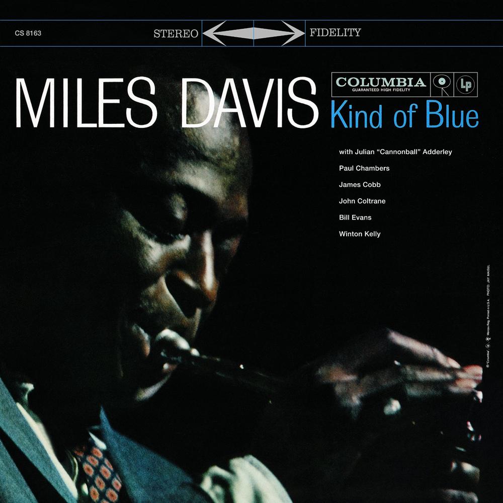 Miles Davis: Kind Of Blue (LP)Представляем вашему вниманию альбом Miles Davis. Kind Of Blue, самую популярную пластинку американского джазового трубача и бэнд-лидера Майлза Дэвиса.<br>