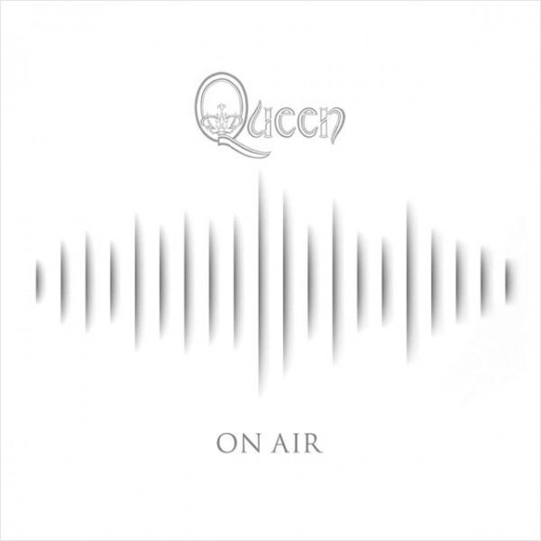 Queen: On Air (2 CD) queen queen on air 2 cd