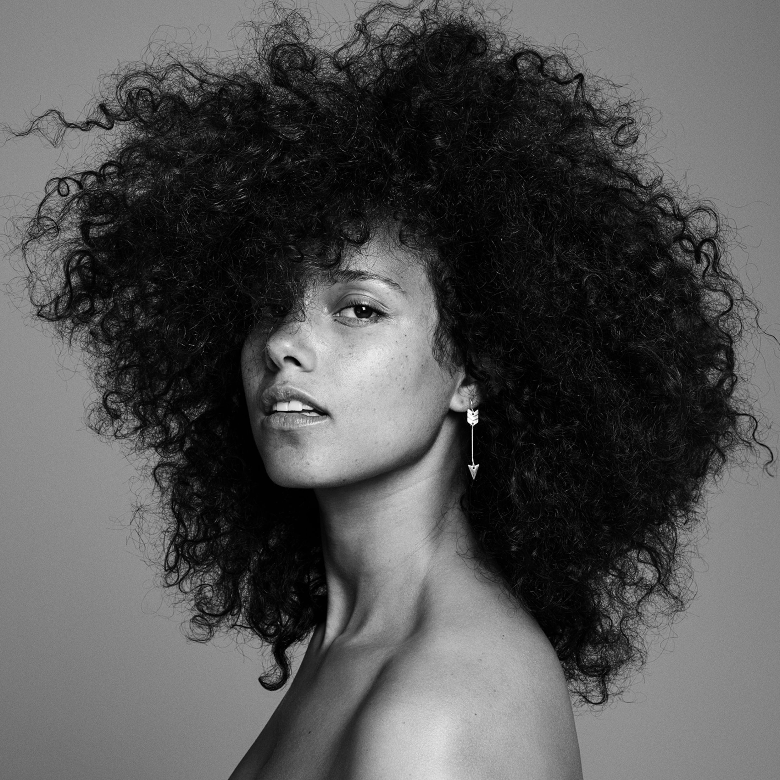 Alicia Keys – Here (CD)