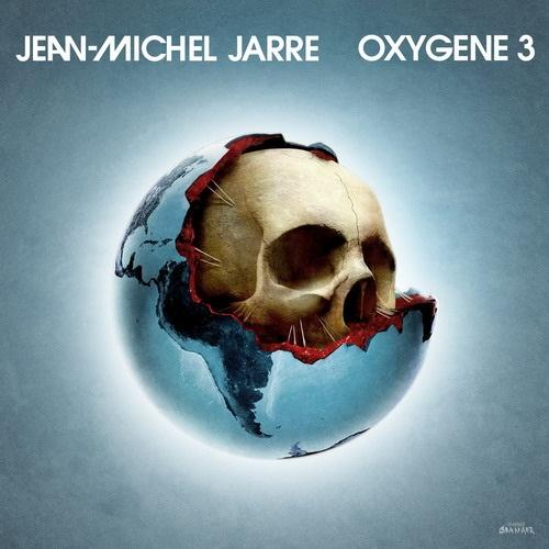 Jean-Michel Jarre – Oxygene 3 (CD) cd jean michel jarre revolutions