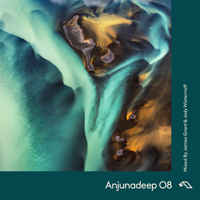 Сборник Anjunadeep Vol. 8: Mixed By James Grant & Jody Wisternoff (2 CD) elseworlds batman vol 2