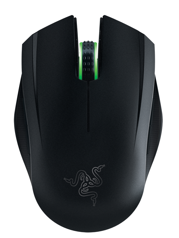 Мышь Razer Orochi 2016 проводная / беспроводная лазерная игровая для PC