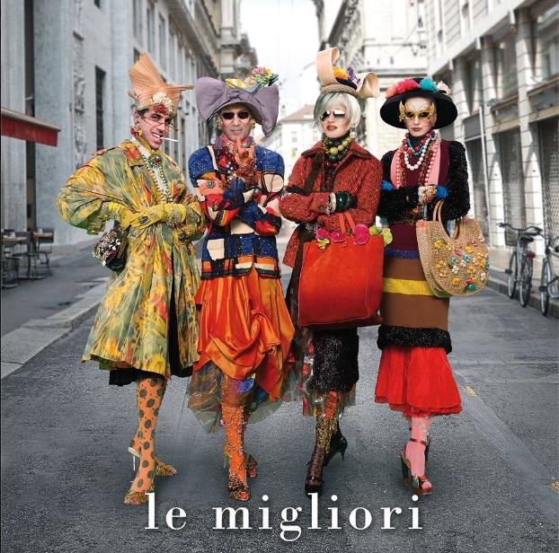 где купить  Adriano Celentano – Le Migliori (LP)  дешево
