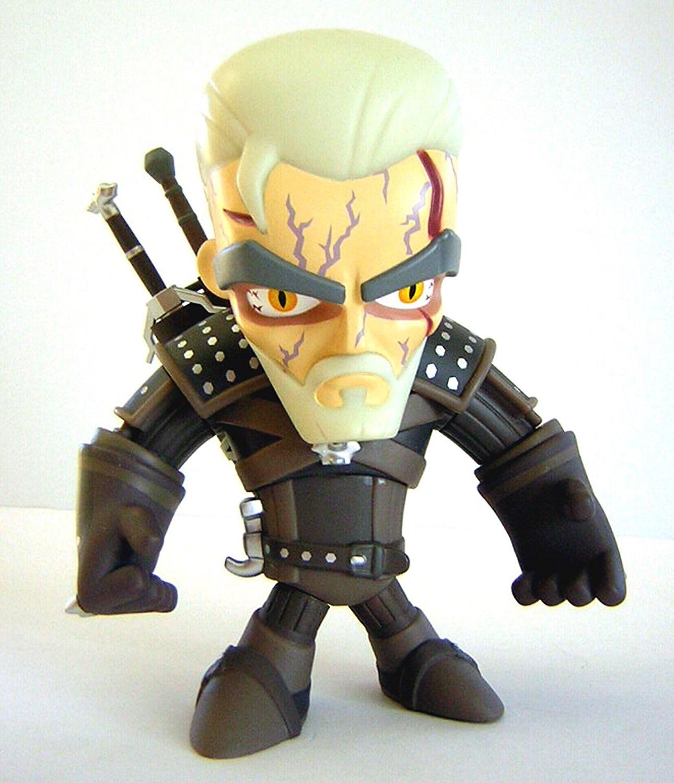 Фигурка The Witcher 3: Butcher Of Blaviken (16 см)Фигурка The Witcher 3: Butcher Of Blaviken создана по мотивам популярной компьютерной игры «Ведьмак 3: Дикая Охота».<br>