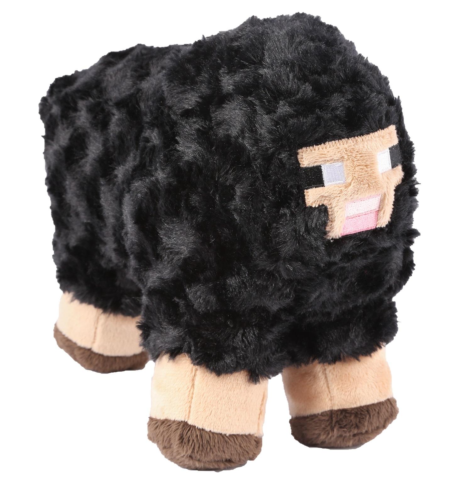 Мягкая игрушка Minecraft: Sheep (26 см)Мягкая игрушка Minecraft: Sheep создана для настоящих ценителей компьютерной игры Майнкрафт.<br>
