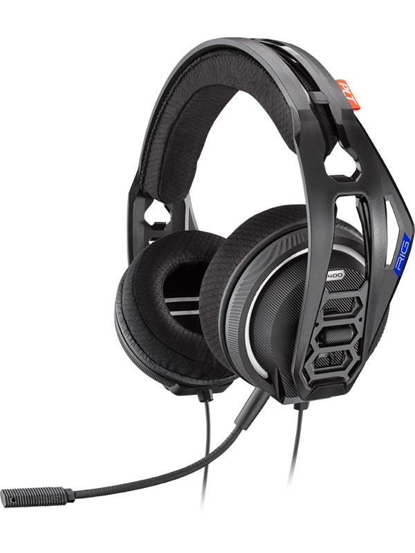 Игровая гарнитура Plantronics RIG 400HS для PS4 / PC