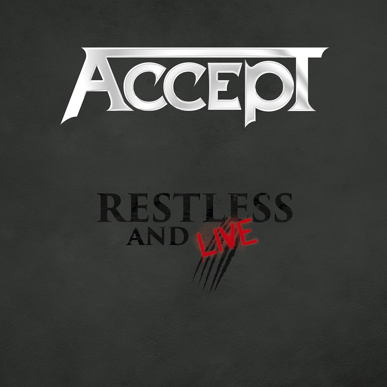 Accept: Restless And Live (2 CD) от 1С Интерес