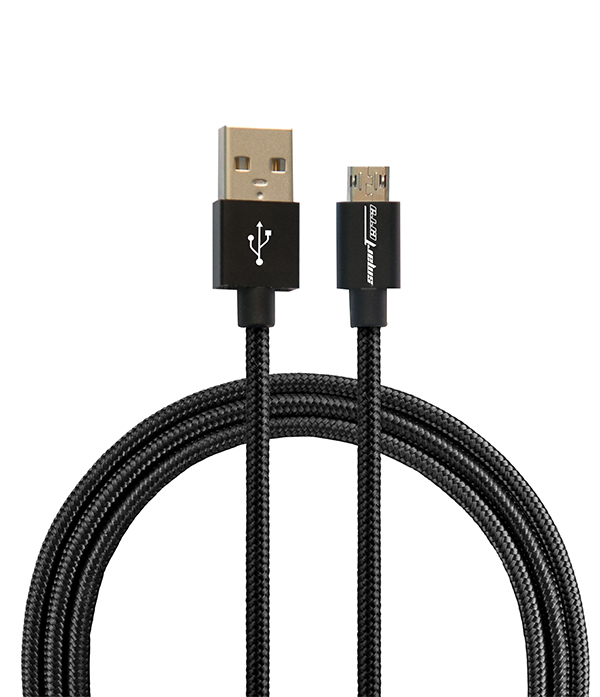 USB-кабель Smarterra STR-MU002 micro USB (черный)Черный кабель Smarterra STR-MU002 длиной 1м позволяет подключать телефоны с разъемом micro USB к обычному USB-порту. С его помощью можно не только подзаряжать мобильное устройство, оборудованное соответствующим интерфейсом, от персонального компьютера, но и производить передачу данных.<br>
