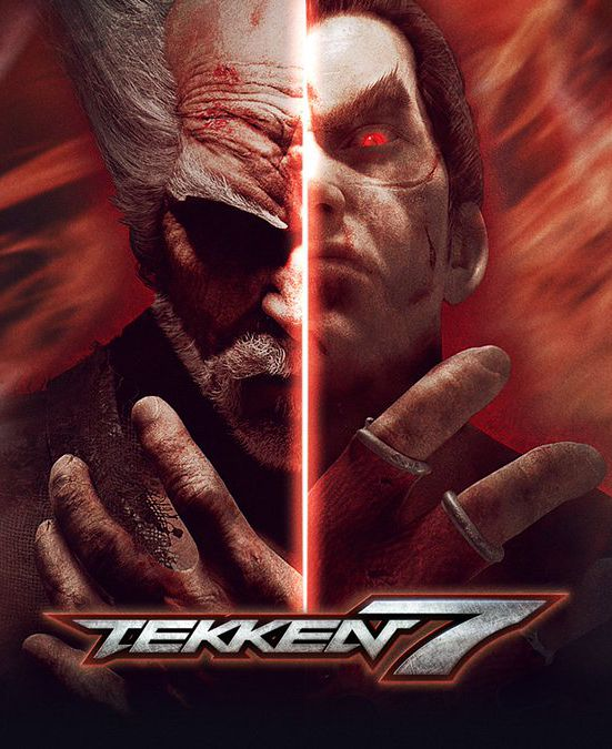Tekken 7. Season Pass [PC, Цифровая версия] (Цифровая версия) orico du3v bk usb 3 0 to vga external graphics usb 3 0 extension cable vga to hdmi converter adapter for laptop