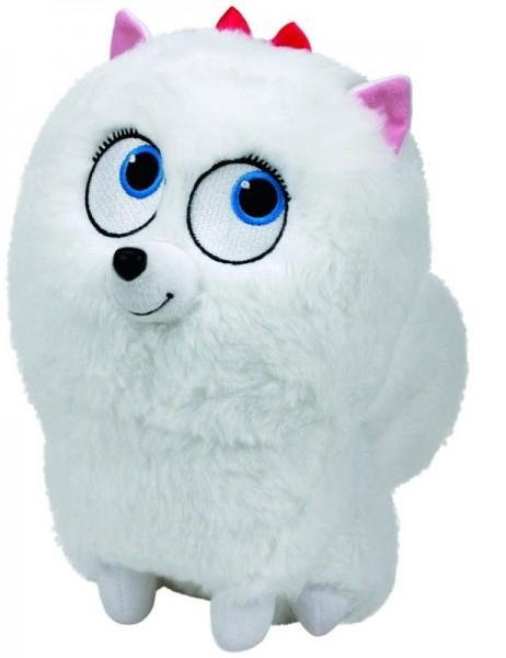 Мягкая игрушка Тайная жизнь домашних животных: Шпиц Гиджет (20 см)