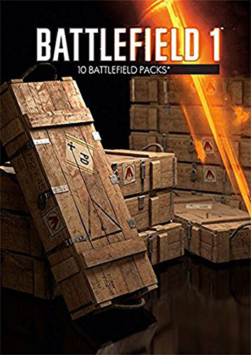 Battlefield 1: 10 боевых наборов (Цифровая версия)В каждом из боевых наборов Battlefield 1. Battlepack X 10 содержится один уникальный облик для оружия. В некоторых наборах может также находиться часть головоломки для оружия ближнего боя или усилитель опыта. Также в наборе будет облик произвольной степени редкости, не ниже особого.<br>
