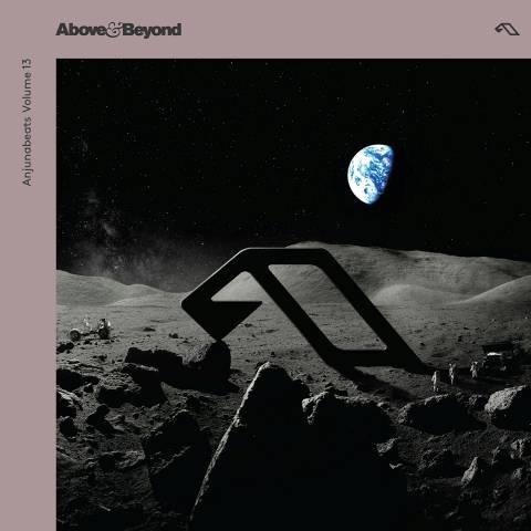 Above & Beyond – Anjunabeats 13 (2 CD) #10153. beyond, anjunabeats