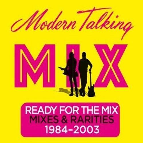 Modern Talking: Mix Ready For The Mix – Mixes &amp; Rarities 1984–2003 (LP)Modern Talking: Mix Ready For The Mix – собрание редких версий и раритетов знаменитой немецкой диско-группы Modern Talking. Издание на 180-граммовом виниле.<br>