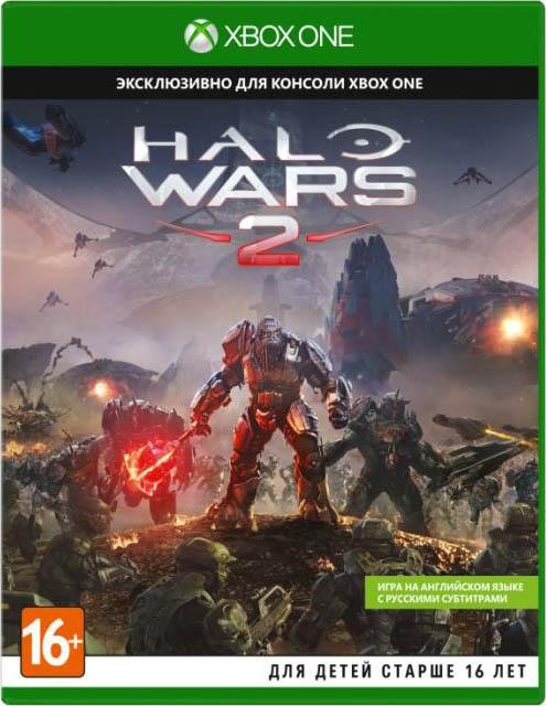 Halo Wars 2 [Xbox One]Стратегия в реальном времени возвращается во вселенную Halo с игрой Halo Wars 2: Спартанцы, «Вепри» и другие старые знакомые вступают в противостояние с новым ужасающим врагом на поле боя невиданных ранее размеров.<br>